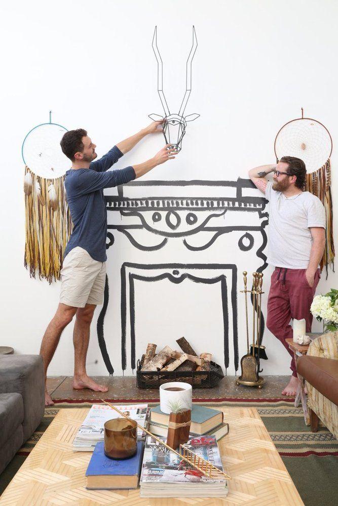 Eric Patricks Design Playground Loft ApartmentsInterior WallsInterior DesignApartment TherapyApartment