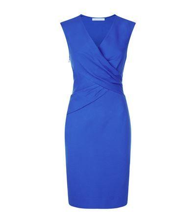 Diane Von Furstenberg Leora Wrap Dress | Harrods