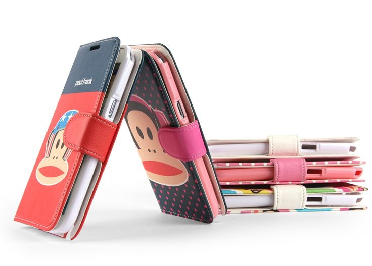 How CUTE are these Paul Frank diary cases??