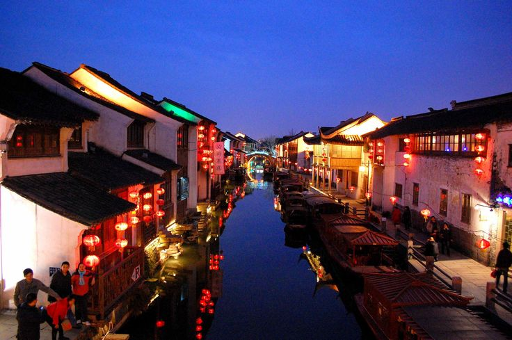Suzhou china | Suzhou - China's venice
