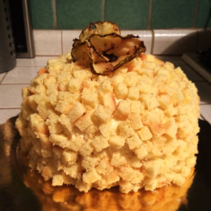 Torta Mimosa | Pasticci alLa Canela