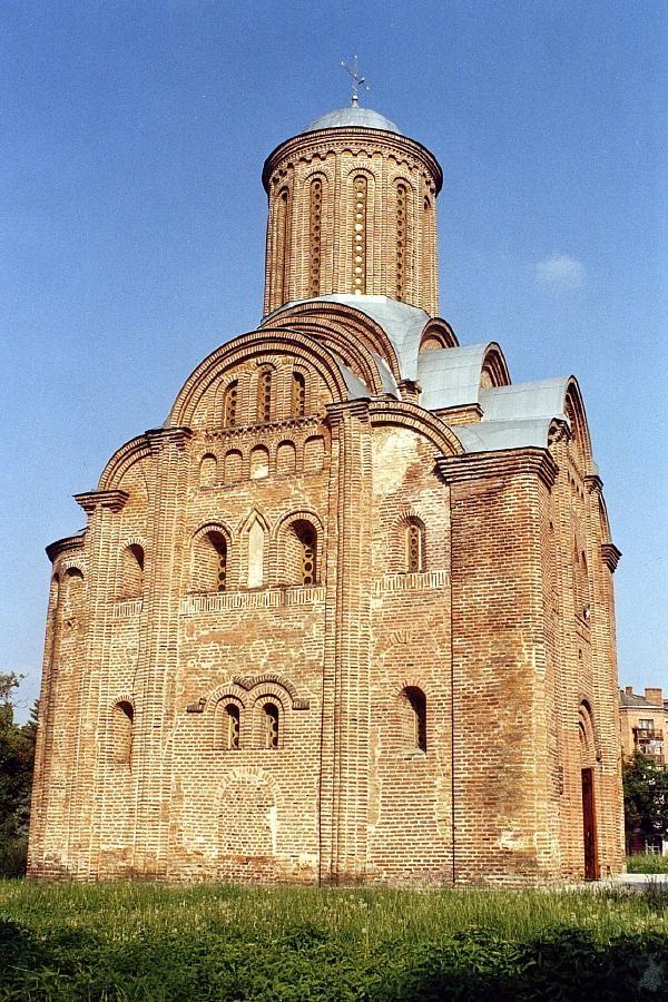 Russian church architecture - Wikipedia, the free encyclopedia
