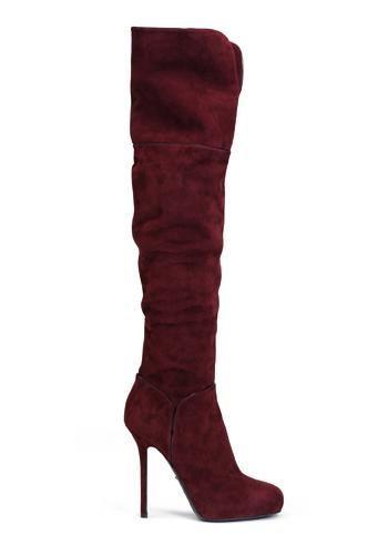 Cuissard: gli stivali di Sergio Rossi | Shoes Stylosophy