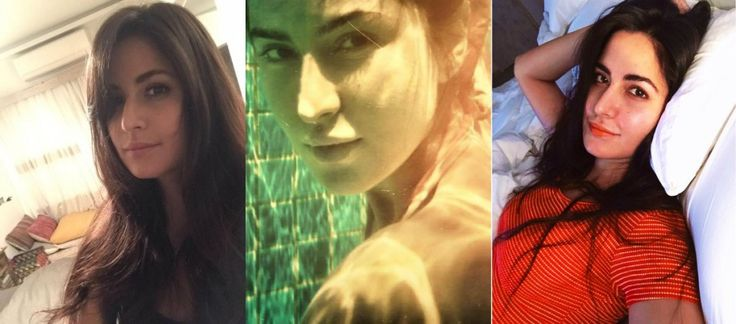 Top 5 photos of Katrina Kaif without make-up; isn't she gorgeous?