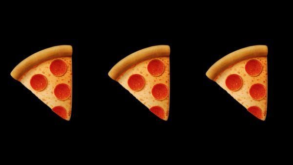 Designer Fixes Apple S Pizza Emoji For Authenticity And It S Italian Approved Designtaxi Com