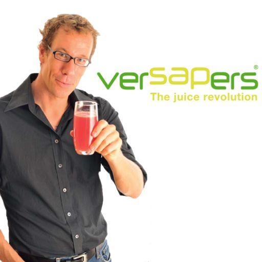 Recepten - Versapers