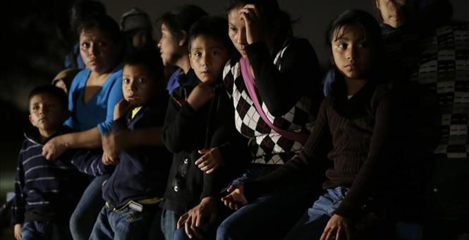 Leah Barkoukis - White House: A Huge Number of Illegal Immigrants Crossing Border Are Actually Adults, Families