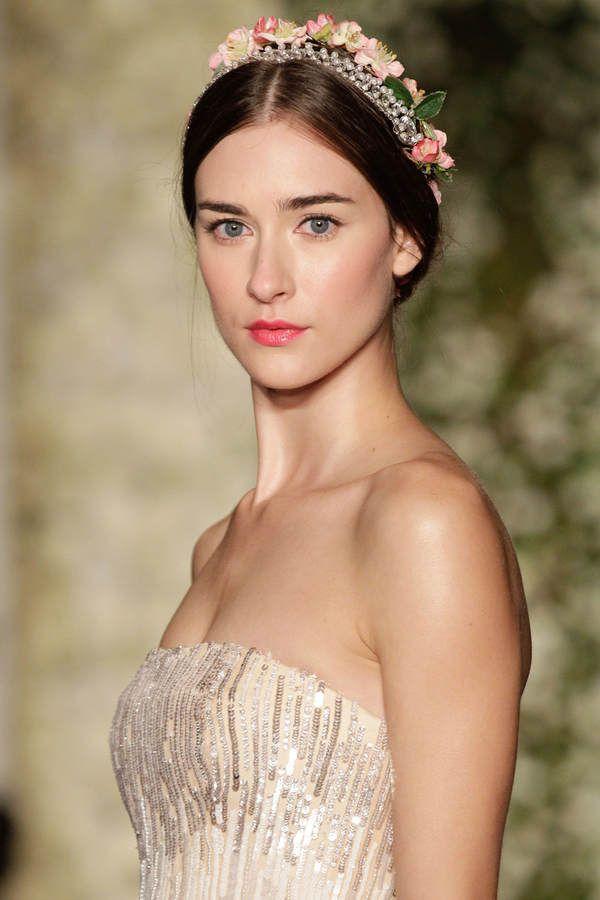 Braut Make-up: Die besten Schminktipps zur Hochzeit - Bilder - Jolie.de