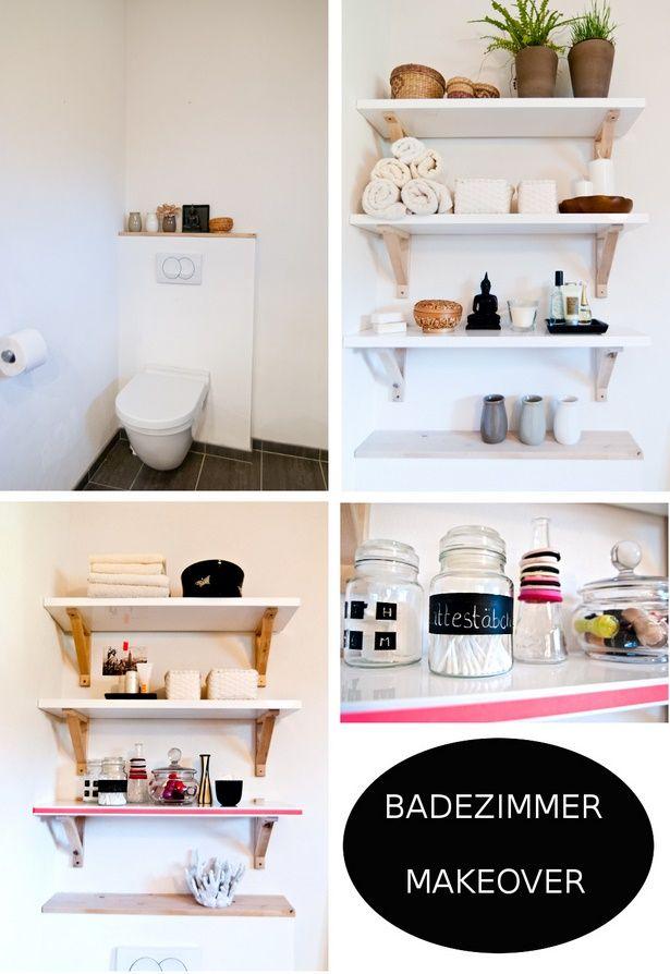 15 Authentisch Lager Von Badezimmer Regal Dekorieren Dekoration