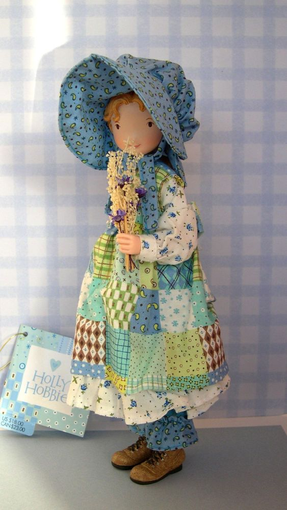 17 Best Images About Holly Hobbie On Pinterest Sarah