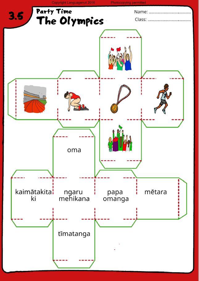 Antecedents Worksheets Pdf  Best Maori Language Worksheets And Printables Images On  Gallup Poll Worksheet Answers Pdf with Adjectives For Colors And Shapes Worksheets Excel Maori Language  Olympics Worksheet Singular Possessive Worksheet Word