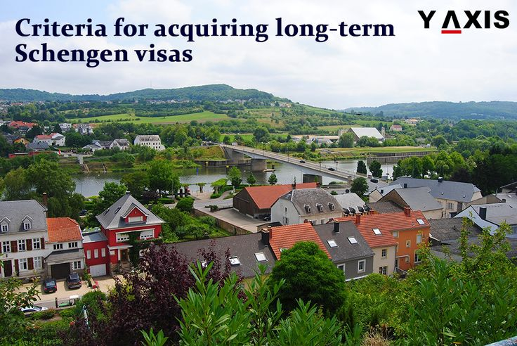 A short stay in a country in #Schengen region with a #BusinessVisa and what you can do while you are there on short-tem visit. #SchengenVisa #SchengenLongTermVisas #YAxis #YAxisImmigration