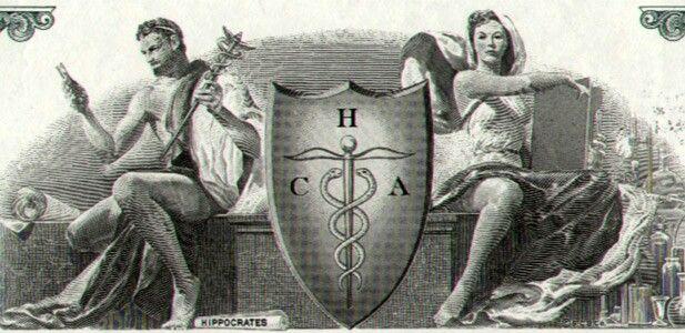 Hospital Corporation of America,Nashville, Tennessee, USA,