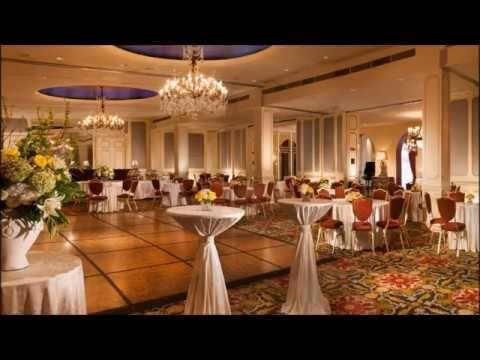 Dekorasi Wedding Paling Unik di Dunia