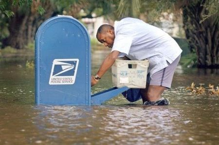 mailman jokes | Cut Postage Costs With Email. But Could This Close Your Post Office?