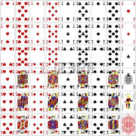 Juegos de poker 2 cartas