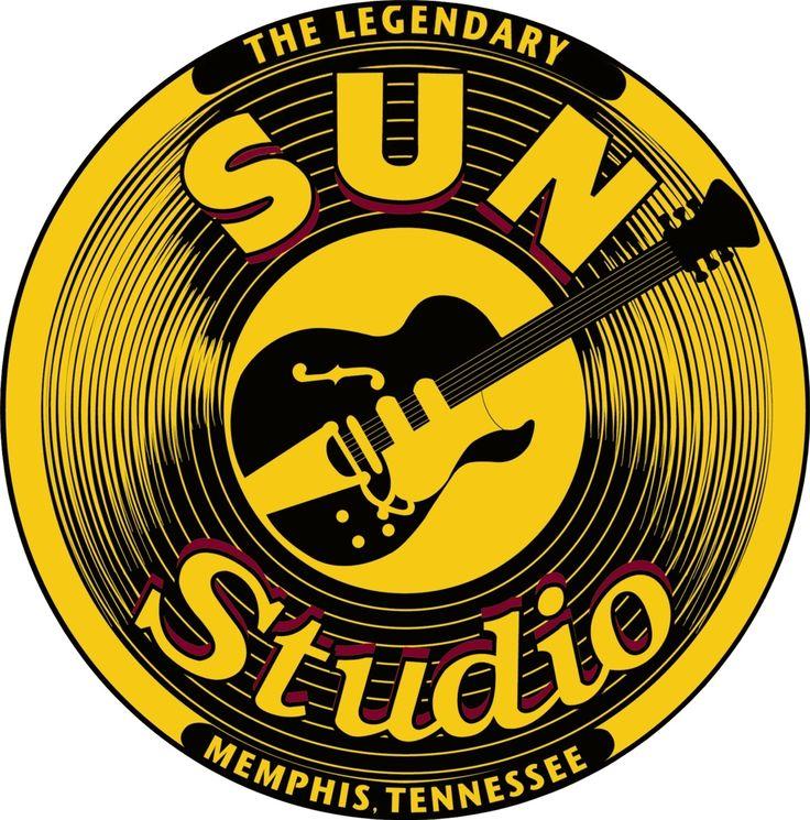 34 Best Images About Fab Sun Studios Memphis On Pinterest