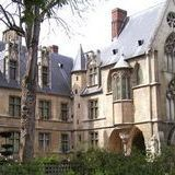 L'hôtel de Cluny The National Medieval Museum