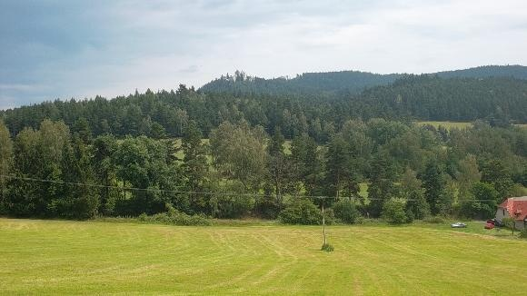 Beautiful Czech nature