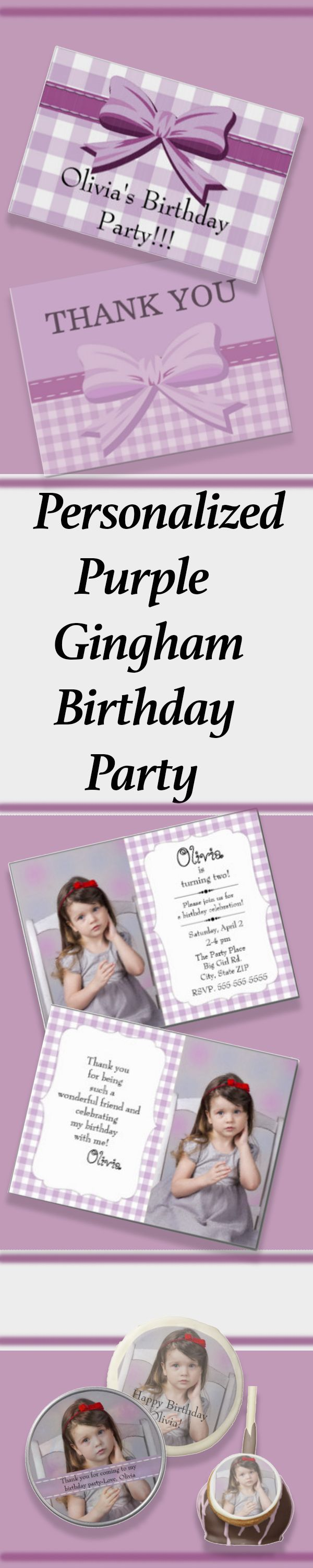33 best Purple and White Birthday Party Ideas images by Moments to ...