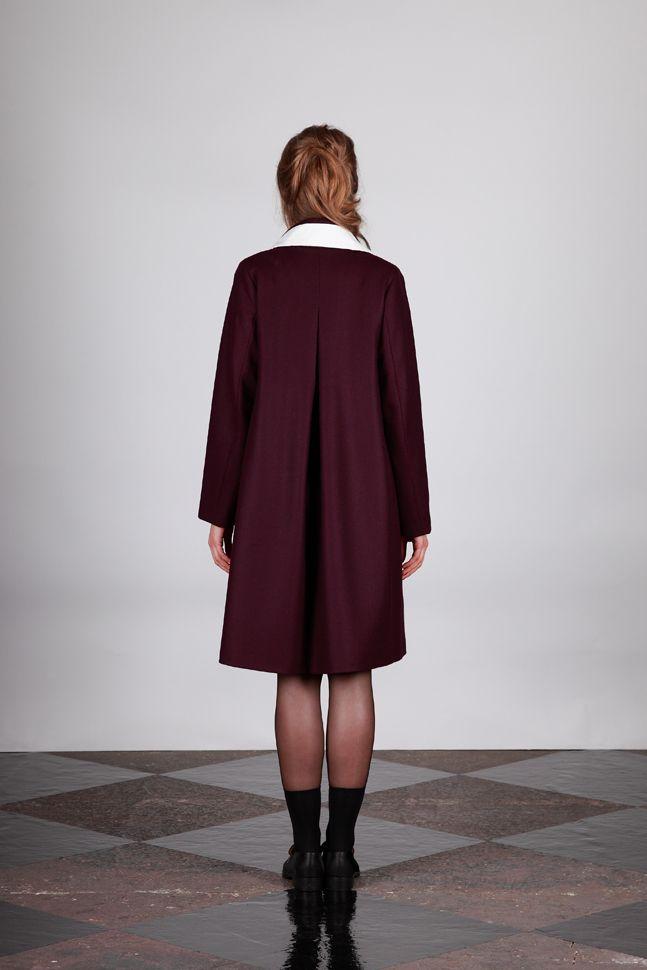 Madison Coat