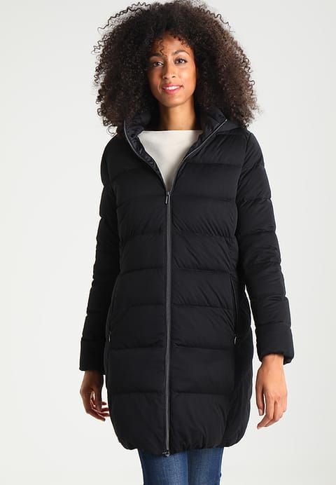 Opus HELENI - Down coat - black for £119.99 (24/11/17) with free delivery at Zalando