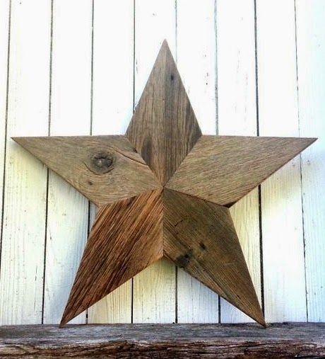 forma-de-estrella-madera