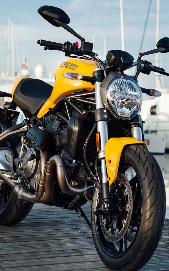 Wallpaper Of Ducati Bike Ducati Monster Ducati Monster 821 Ducati