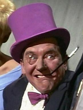 Batman TV Series | Penguin_(Batman_1966_TV_Series)_002