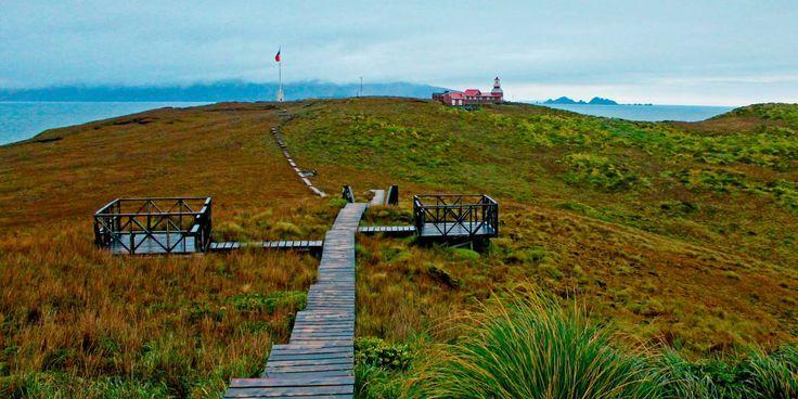 Según el blog de viajes del diario españolEl Paísuna de las diez islas más inaccesible del mundo es Cabo de Hornos, perteneciente a la Provincia Antártica, en la Región de Magallanes. En el anál…