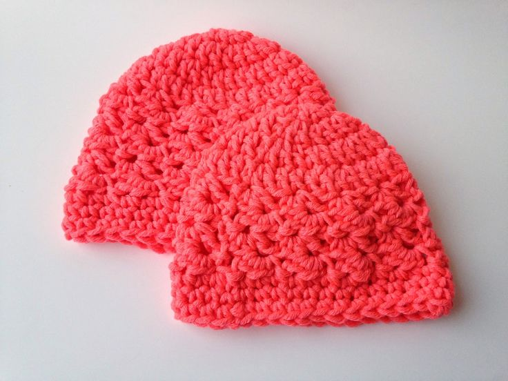 five little monsters: Textured Toddler Beanie: Free Crochet Pattern