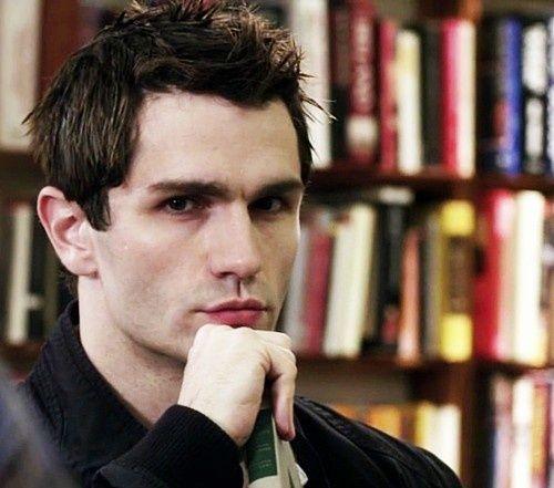Samuel Witwer - actor - age 37