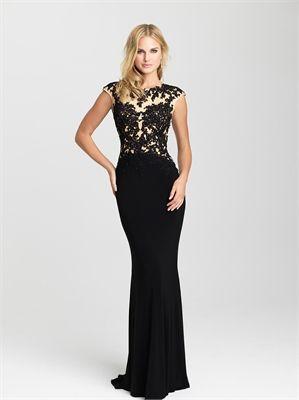 Prom dress 6555 home