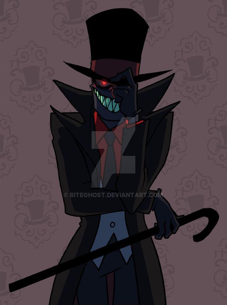 Greetings, Villains! by BITEGHOST