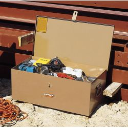 Knaack 30 Hand Held Tool Box - Welder's Box 30