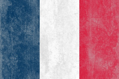 what is paris flag