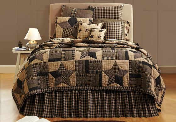 Bingham Star Bedding Collection