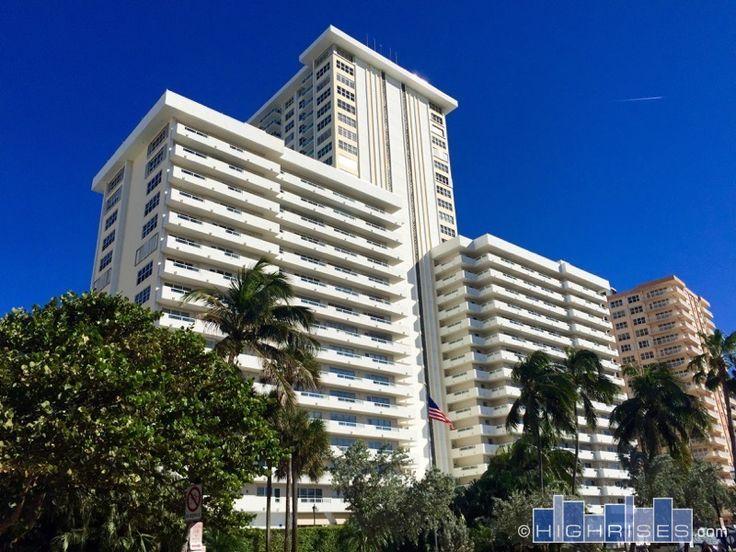 Playa Del Mar Condos of Ft. Lauderdale   3900 Galt Ocean Dr