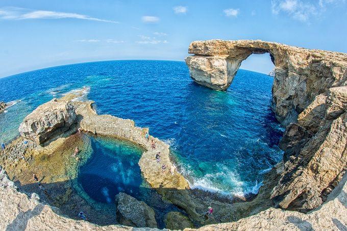 Malta, Italy