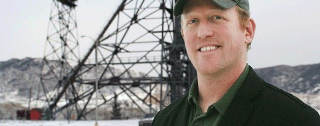 Former Navy SEAL Robert O'Neill in Butte, Mont. (Walter Hinick/The Montana Standard/AFP) Ex-Navy Seal not apologizing for going public Robert O'Neill, who says he killed Osama bin Laden, believes the public has a right to know more about the mission. His most fulfilling role