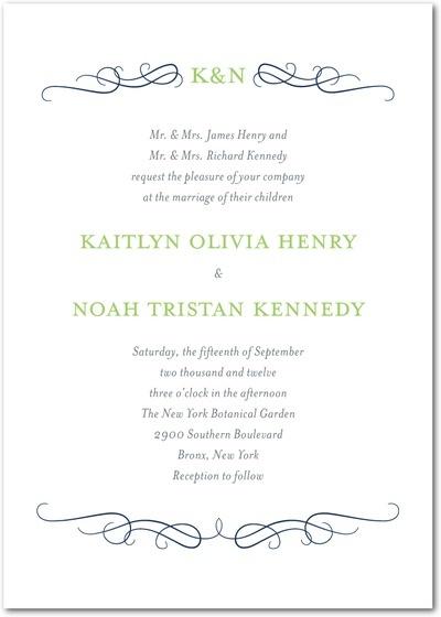 Affordable Letterpress Wedding Invitations 003 - Affordable Letterpress Wedding Invitations