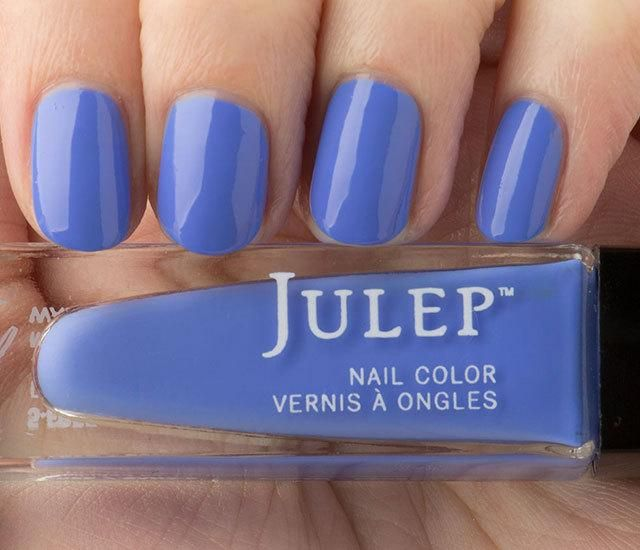 115 best Julep Nail Polish I Have images on Pinterest | Julep nail ...