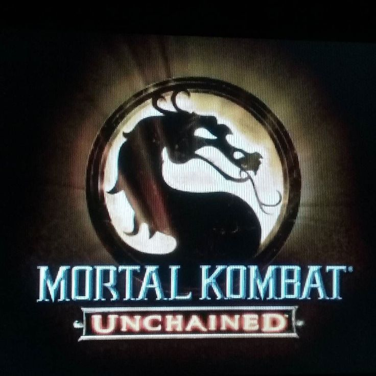 On instagram by mrvamp1r0  #retrogames #microhobbit (o)  http://ift.tt/1NZXsZb  Mortal Kombat unchained screenshot. #PSP #mortalkombat #fightinggames #retrogamer  #retrovideogames  #gamerguy