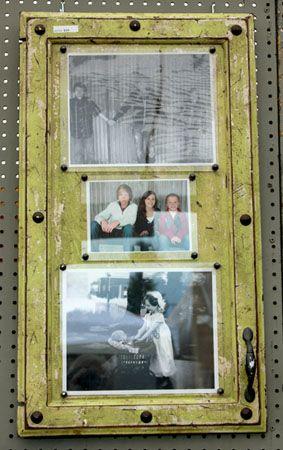 196 Best Cabinet Door Crafts Images On Pinterest Cabinet Doors