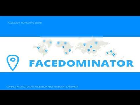 Get FaceDominator 3 5 0 36 Cracked Free Download | Nulled