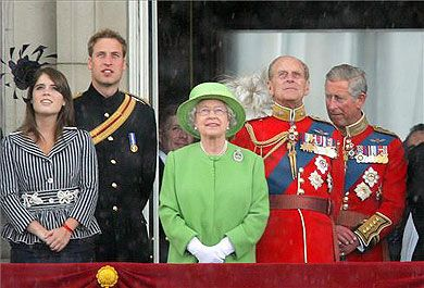 *…Galeria de Imágenes…* | Reina Isabel II del Reino Unido