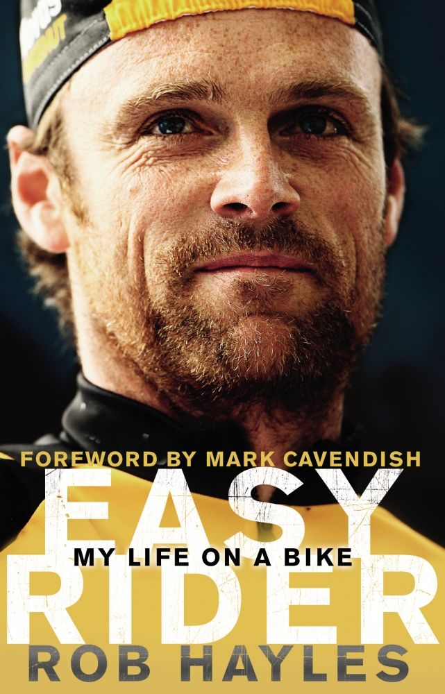 The son of a wrestler turned cycling coach called Killer Kowalski, Rob Hayles was soon winning races himself and realizing that he didn't really want to work for a living. The world of amateur club cycling in the 1990s was a ...