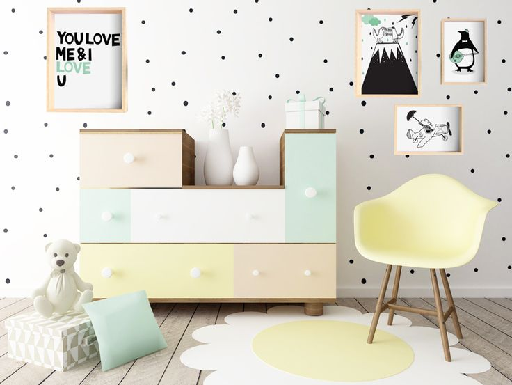 """brokentricycle_artHere's a little mock up of a super cute Kids/baby room. So if you are decorating a new room and like what you see, please head over to our shop to enjoy a further 10% off all our prints. Please enter coupon code """"ROOMS4U"""" #kidsart #kidsinteriors #kidsprints #childrwnsroom #boysroom #kidsdecor #framedartwork #prints #babynursery #babyroom #pastelroom"""