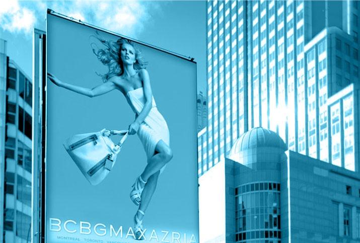 Vertical Poster / Panneau Vertical - #Publicite #Advertising #Ads #Billboard #OutdoorAdvertising #AffichageExterieur #AstralOutOfHome #AstralAffichage