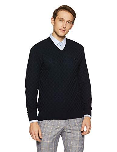 f588e1ed7b Duke Men's Sweater | Sweaters Winterwear Clothing and Accessories Men | Best  news and deals!